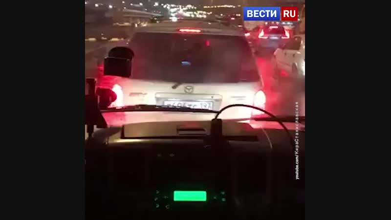 Вообще не реагирует в Москве на ТТК ...ту скорой помощи.mp4