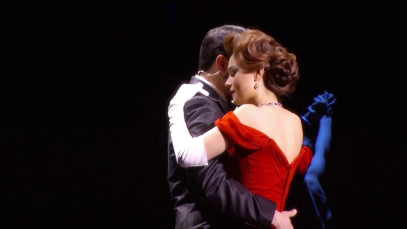 First Look | Pretty Woman: The Musical