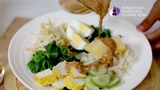 Indonesian Food GADO GADO JAKARTA 30 Indonesian Traditional Culinary Icon