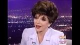 JOAN COLLINS on MARILYN MONROE Diva on Diva
