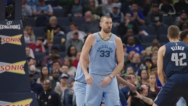 Grizzlies Struggling to Find Offensive Rhythm | MikeCheck Minute: MEMvPOR - 12/12/18