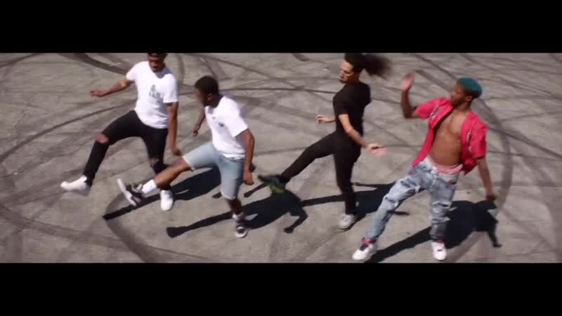 YG ft. 2 Chainz Feat. Big Sean, Nicki Minaj - «Big Bank» (2018)