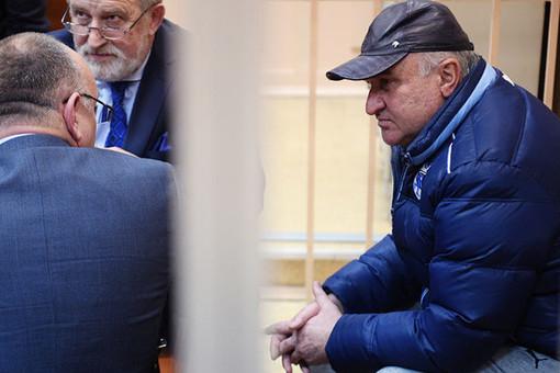 Следственным комитетом России предъявлено обвинение Раулю Арашукову
