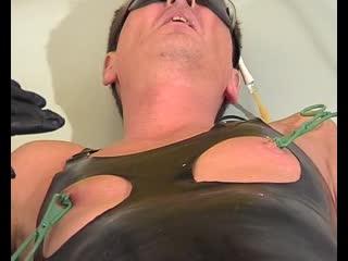 Spekula - The sadistic rubbernurse - BDSM Fetish Rubber Anal Oral Masturbation Catheter Sex Toys Medical Clinic Fisting