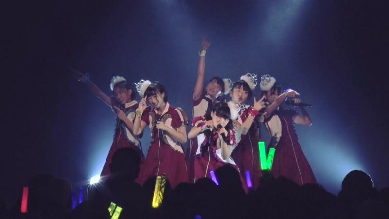 Batten Showjo Tai - MEGRRY GO ROUND [2017.12.06]