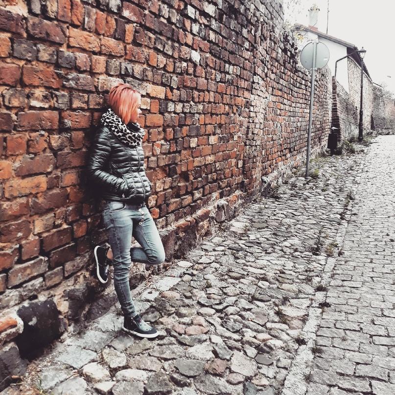 Алла Самусенко | Борислав