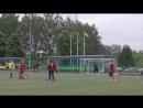 Малые Вязёмы - Торпедо-Жаворонки - победный гол