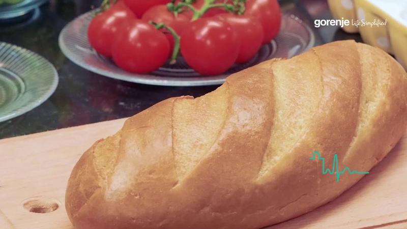 Міні бургери за рецептом від Даші Малахової
