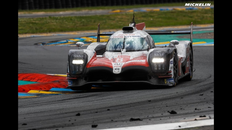 Highlights - 2018 Le Mans 24 Hours - Michelin Motorsport