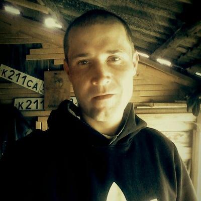 Илья Матвев