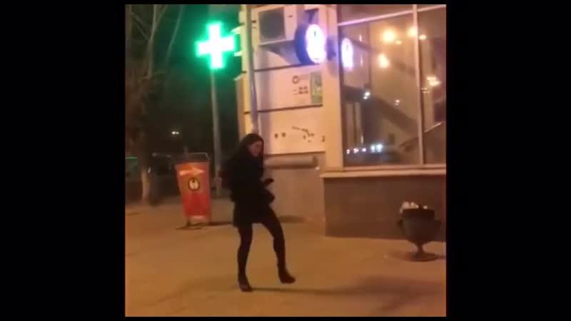 Ах какая женщина