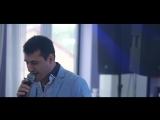 Здравствуй невеста - Марат Нова (из репертуаоа Олега Винника) Свадьба Сергея и Елены