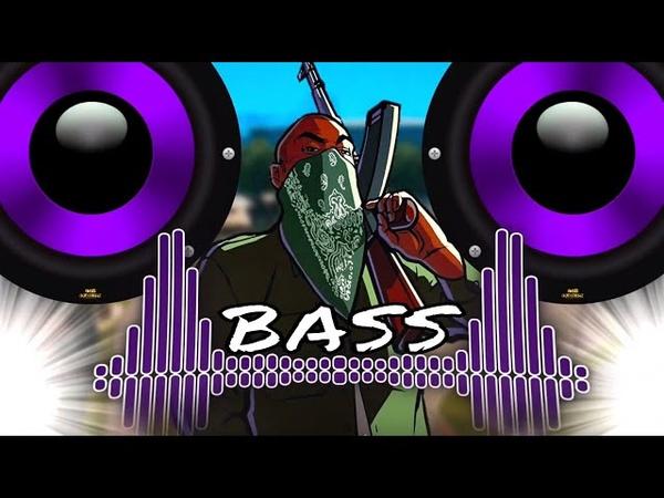 BASS BОOSTED MUSIC MIX ⟷ BEST OF TRAP/EDM : GANGTA EDITON