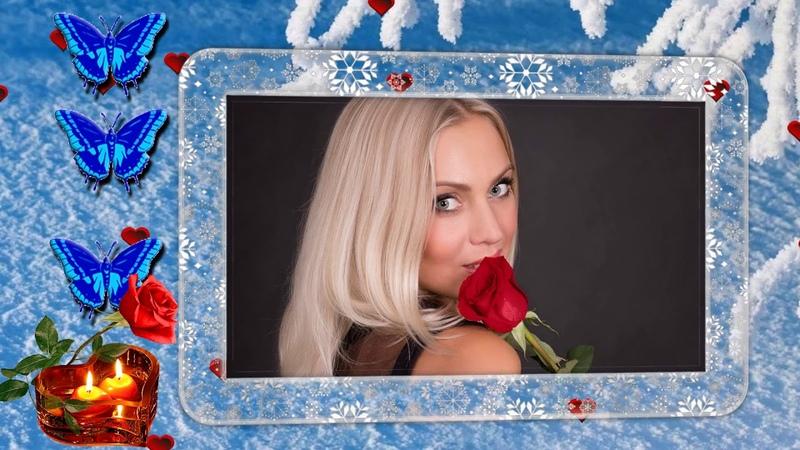 Роза на снегу прошоу продюсер