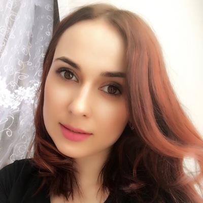 Инна Рычкова