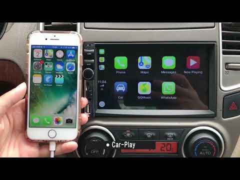 Ownice K1 Android 6 0 GPS Navigation 2G RAM DVD 2 Din Car Radio BT USB Universal For Nissan Toyota V