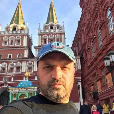 Стас Вартовский