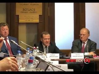 Премьер Медведев предложил больше не давать сиротам жилье в собственность