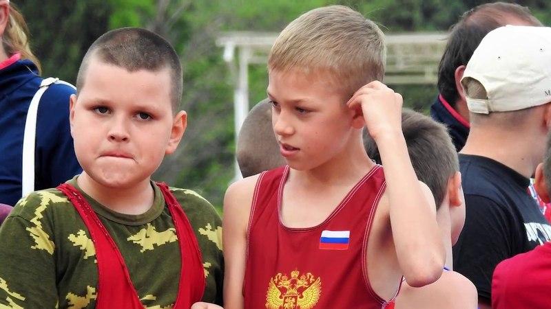 Первый турнир по вольной борьбе в Ялте (2018 г.)