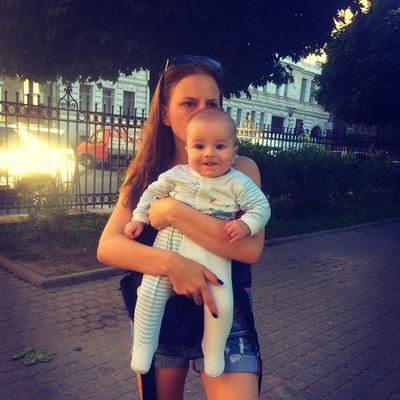 Виктория Бутусова