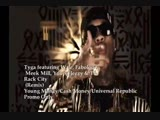 Tyga - Rack City (Remix) ft. Fabolous, Young Jeezy, Meek Mill, Wale &amp T.I. (2012) (Promo Only)