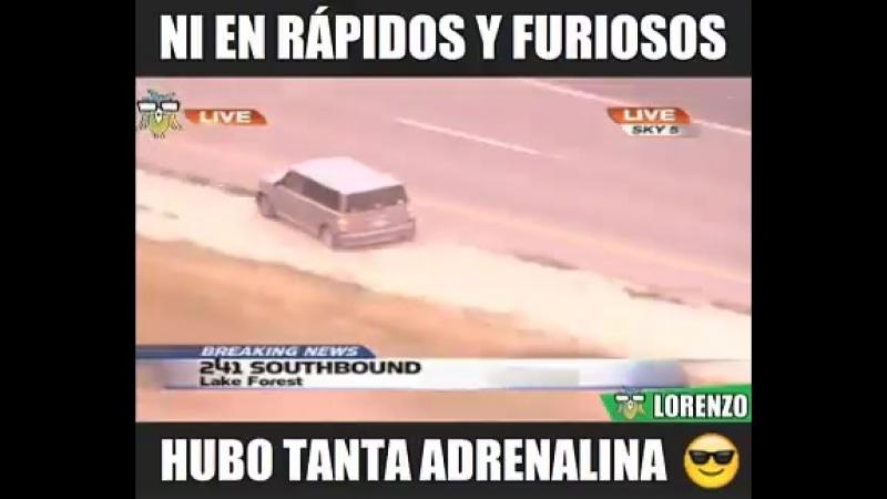 Fast Furious but more furious jajajaja