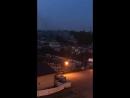 Жгут шины на рынке по ул. Авиаторов