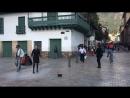 Bogota May 18