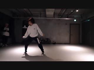 Just jerk dance academy keep on - kehlani / youjin kim choreography