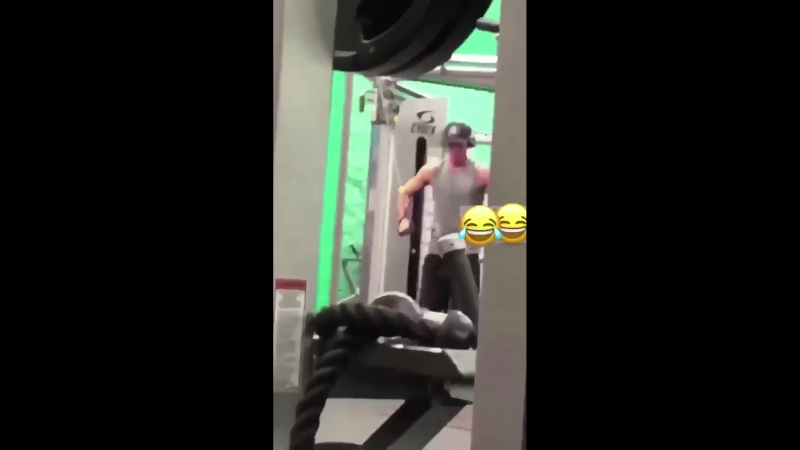 Bet 30 that Jungkook would do this when they working out