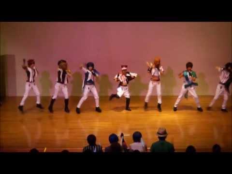 【コスアイ】うたの☆プリンスさまっ♪マジLOVE2000~Stand☆UP~