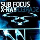 Sub Focus альбом X Ray