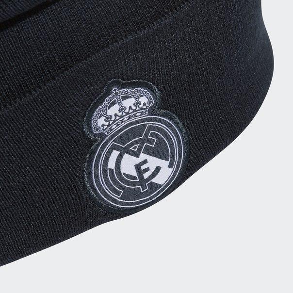 Шапка-бини Реал Мадрид