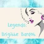 Brigitte Bardot альбом Legends: Brigitte Bardot