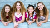 Justin Bieber - What Do You Mean (Haschak Sisters Cover)