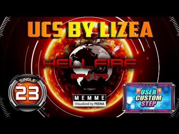 Hellfire S23   UCS by LIZEA ✔
