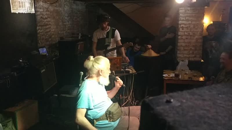 Гайдук, 19.10.2018, Массолит