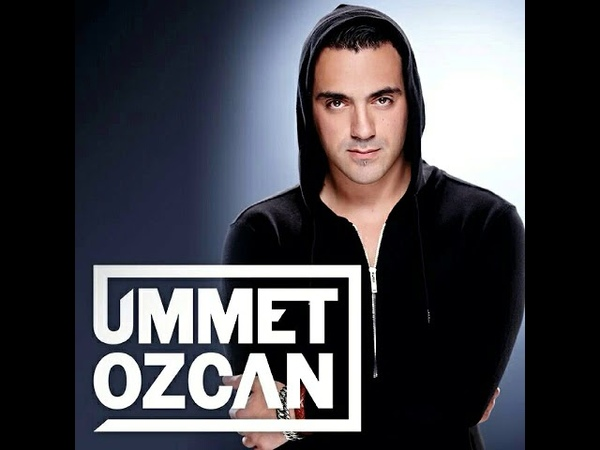Ummet Ozcan - The Cell (HQ) (Available November 5)