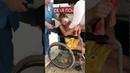 В Горловке двое деток и их бабушка подорвались на гранате РГД