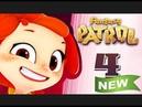 Game cartoons for children Fantasy Patrol 4 episode Adventure begin part 2