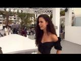 So verzaubert Lena Meyer-Landrut Cannes