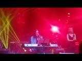 Ken Hensley - Uriah Heep medley (RockNBall, 14.06.2018).mp4
