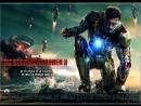 Железный человек 3 - Русский Трейлер 2013