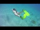 По ИЗРАИЛЮ на велосипедах: Красное море и коралловые рифы ЭЙЛАТА (из цикла TV фильмов ЖИЗНЬ БЕЗ ГРАНИЦ) 4 серия