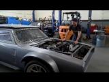 Mighty Car Mods: Машины из Форсажа 8 (Спецвыпуск) [BMIRussian]