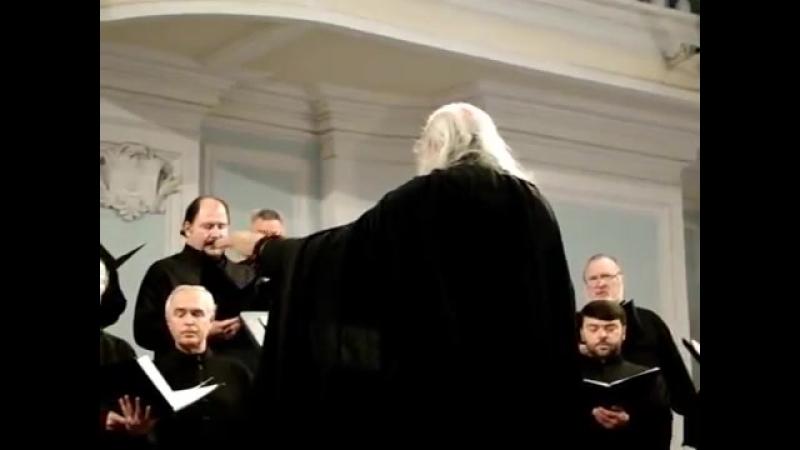 Мужской хор - Благозвонница 28 апреля КТЦ Евразия Единственный концерт в Новосибирске
