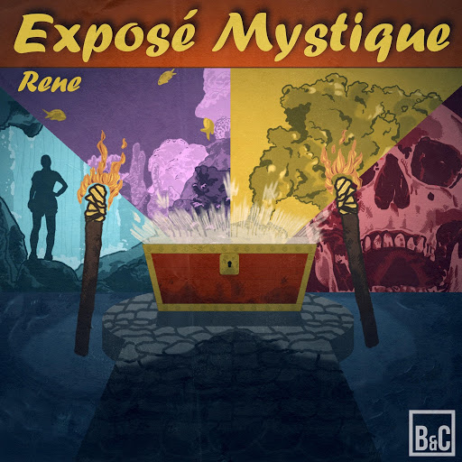 Rene альбом Exposé Mystique