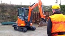 Remote Control Excavator Remoquip Remote System