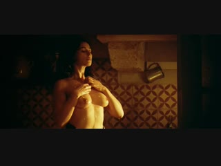 Nude actresses (Monica Bellucci, Monica Broeke) in sex scenes   Голые актрисы (Моника Беллуччи, Моника Броке) в секс. сценах