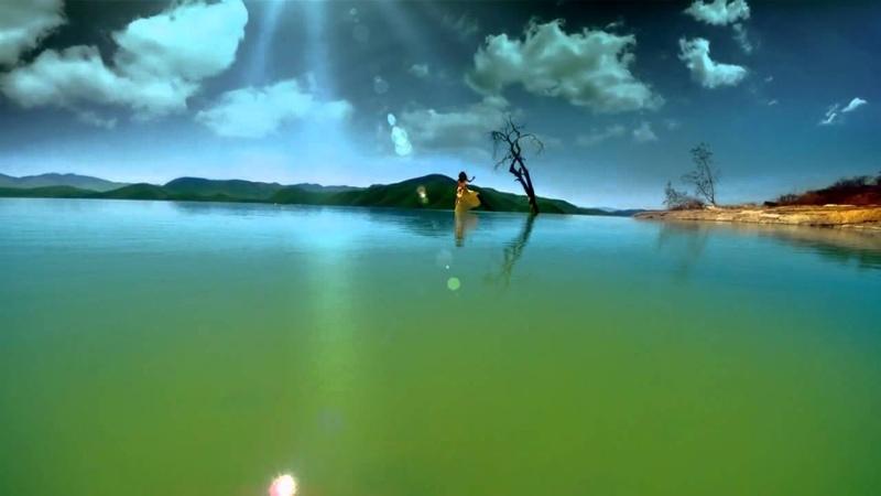 10° Estrellas del Bicentenario: Hierve El Agua, OAXACA